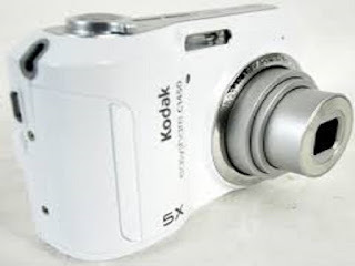 Picture Kodak EasyShare c1450 Driver Download