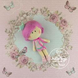 Dolls pattern
