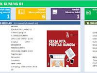 Download Aplikasi Raport K13 SD Revisi 2018 Kelas 1 s/d 6