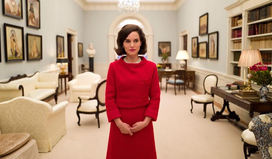 Jackie | Drama biográfico, com Natalie Portman, ganha trailer legendado e data de estreia nacional