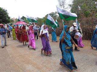ekta-parishad-santosh-singh