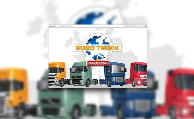 Free Download Euro Truck Simulator Game Windows