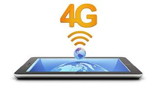 Mengaktifkan Fitur 4G Only