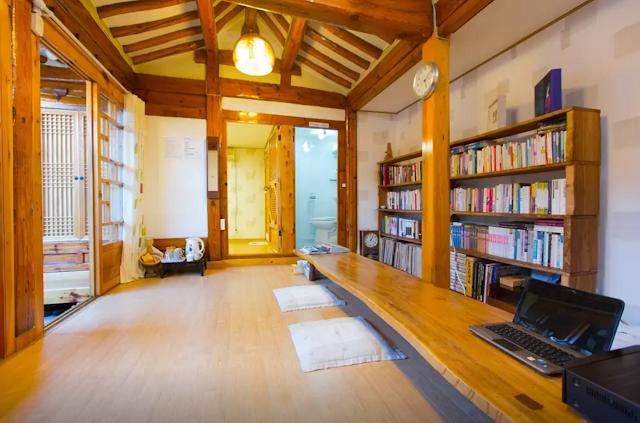 首爾10大特色必住民宿(三) | 首爾韓屋Airbnb | Patc 遊泡菜國