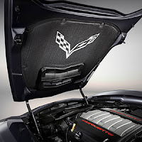 Genuine Corvette Accessories for sale near Denver Colorado