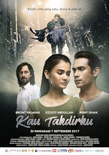Download Film Kau Takdirku (2017) HDTV 720p