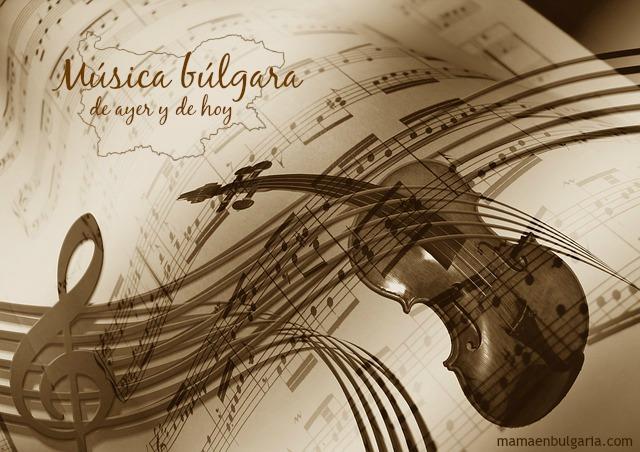 Música búlgara, Bulgaria