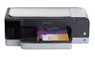 HP Officejet Pro K8600 Download drivers for Windows 32 bit and 64 bit