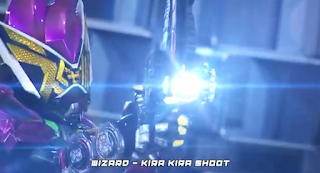 Best Foto Kamen Rider ZIO Episode 16 HD Wallpaper