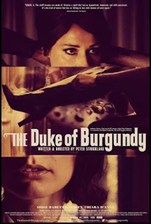 Cartel de The Duke of Burgundy (2014)
