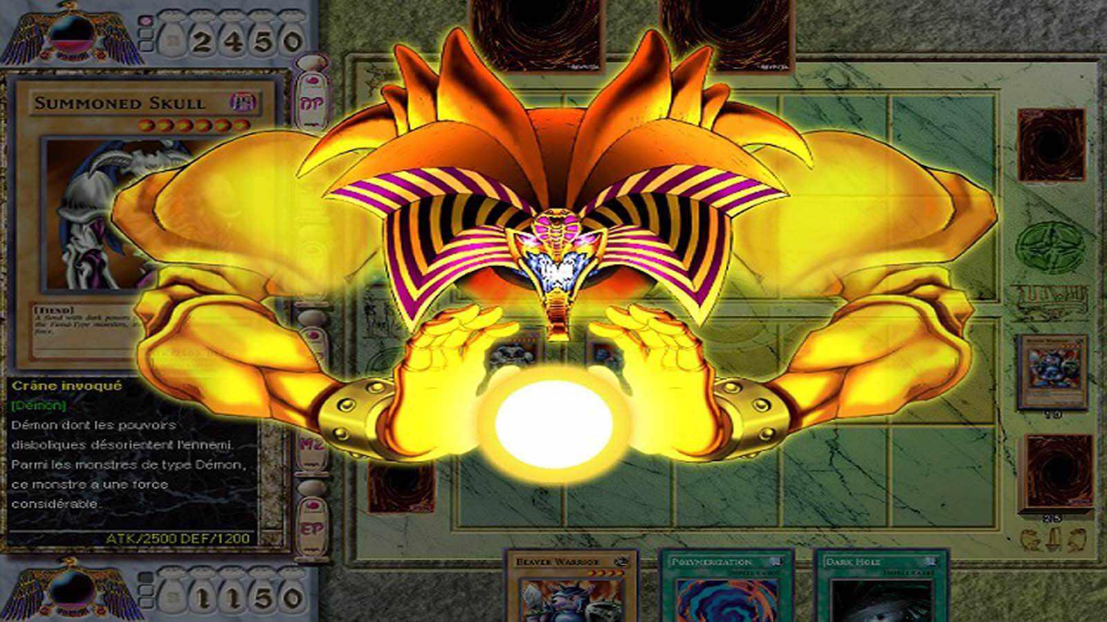 تحميل لعبة Power Of Chaos Yugi The Destiny مضغوطة برابط واحد مباشر كاملة مجانا
