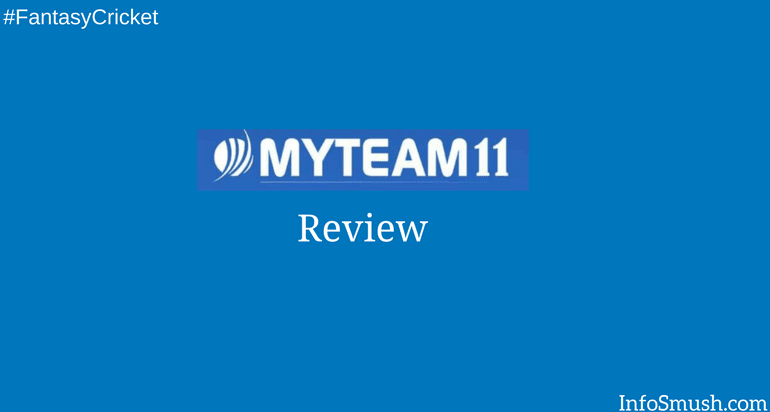 myteam11 referral code