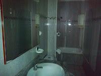 piso en alquiler calle san mateo castellon wc