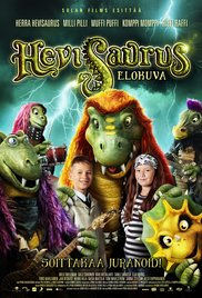 Watch Heavysaurs the Movie Online Free Putlocker