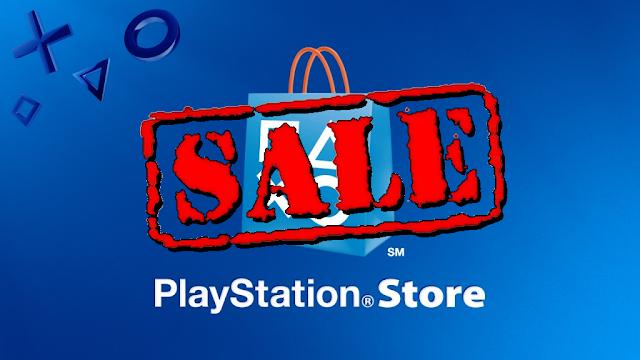 الإعلان عن تخفيضات جديدة على الألعاب الرقمية في متجر PlayStation Store من طرف بلايستيشن الشرق الأوسط  ..