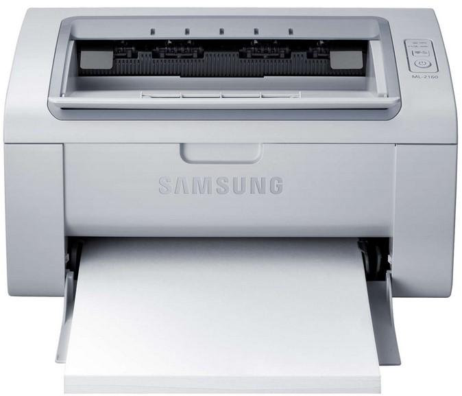 Скачать драйвер на принтер ml 2165