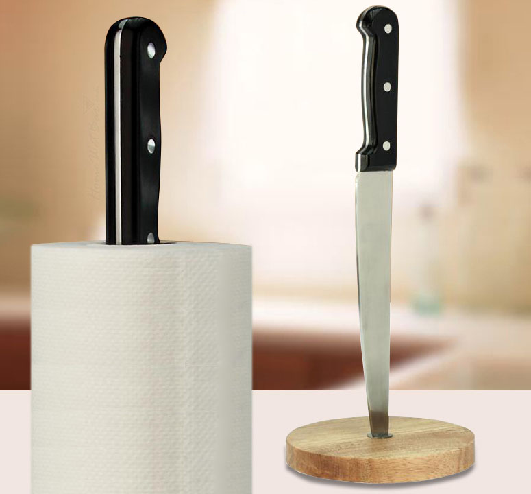 Bamboo Kitchen Tools Set