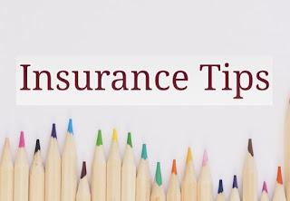 Insurance, 7 Tips For Better Insurance, insurance tips, tip insure