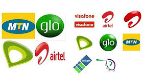 Guess the network an unknown number used in calling you, Nigerian Networks and Their Number Prefix - 0814, 0701, 0811, 0902 and more