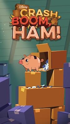 Confessions of a Frugal Mind: Free Game App Download ~ Crash