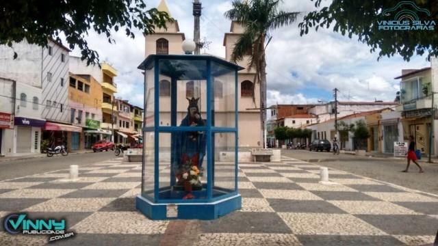 Parabéns Tanhaçu pelo seus 56 anos de emancipação política