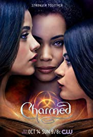 Charmed Complete Season 1 TV Series 720p & 480p Direct Download