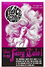 Alice in Acidland 1969 Watch Online