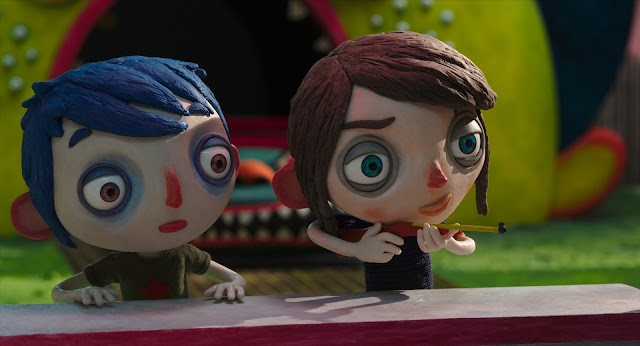 My Life as a Courgette: NZIFF Review