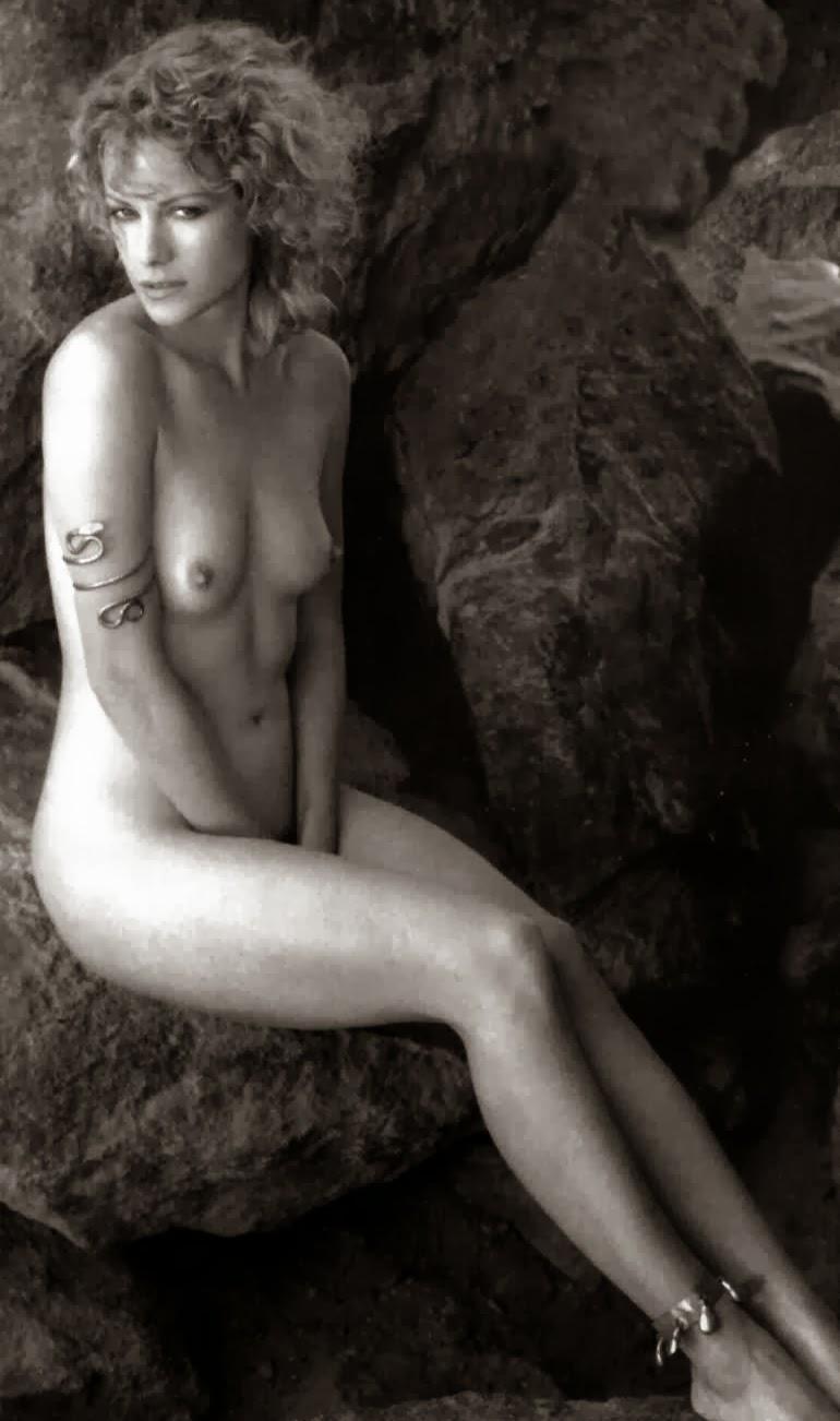 Allison eastwood nude