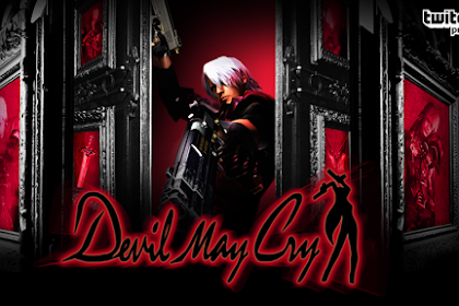 Download Game Devil May Cry 1 for Computer PC or Laptop