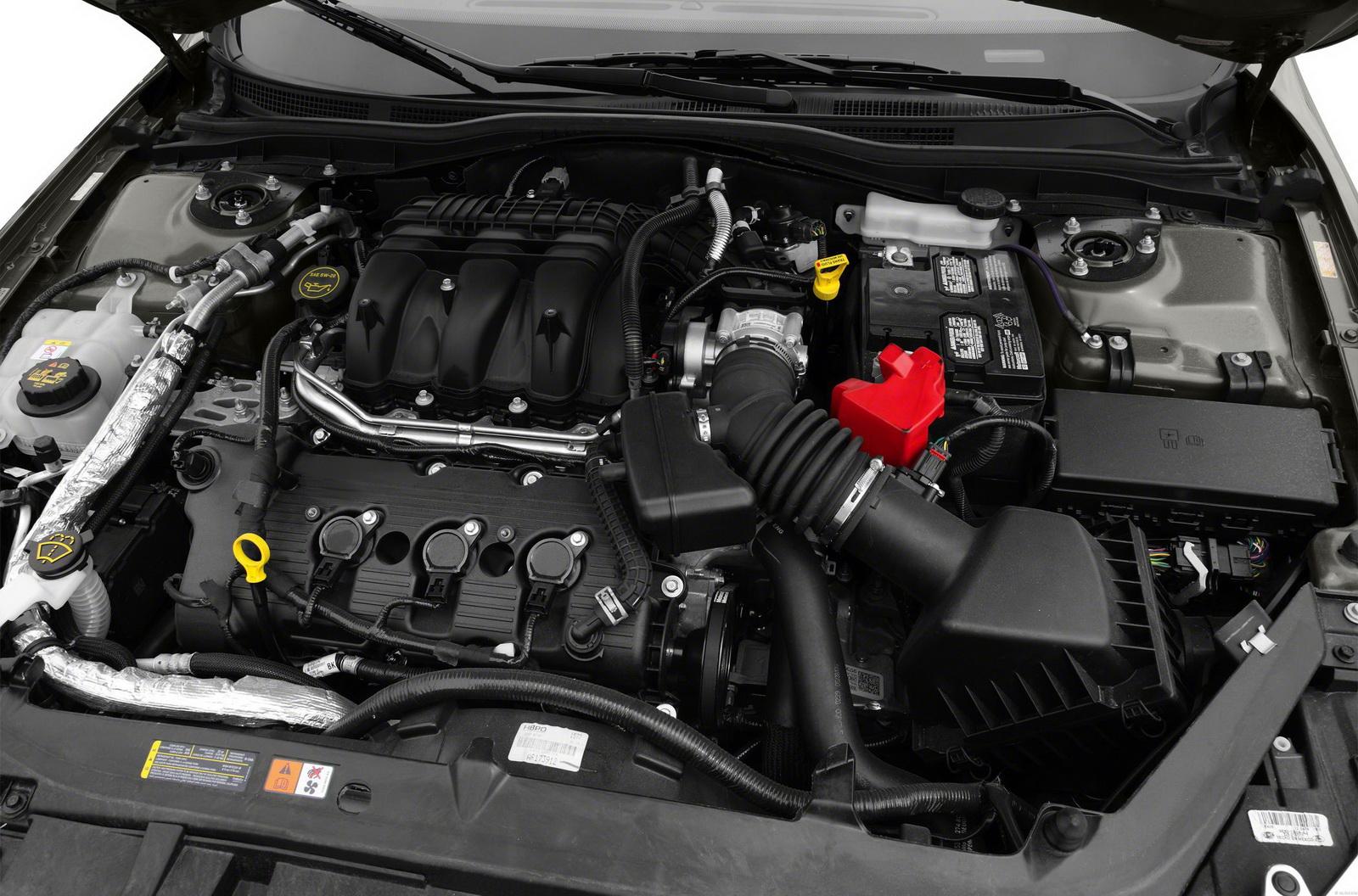 ConcettoMotors: Ford faz lançamento simultâneo do Fusion