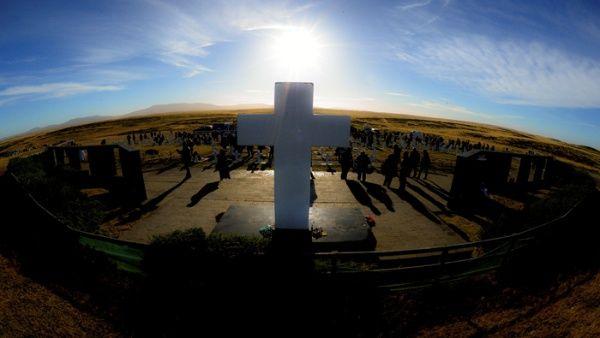 Macri recibirá a familiares de los caídos en Islas Malvinas