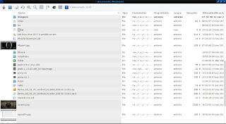 Jmtpfs montado dispositivo no Linux