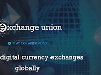 EXCHANGE UNION Menjembatani Pertukaran Mata Uang Digital Secara Global
