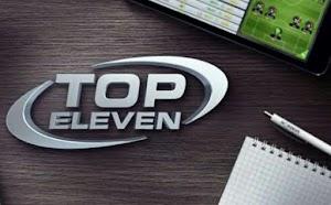 Formasi Ampuh Top Eleven 4-2-3-1 Terbaru
