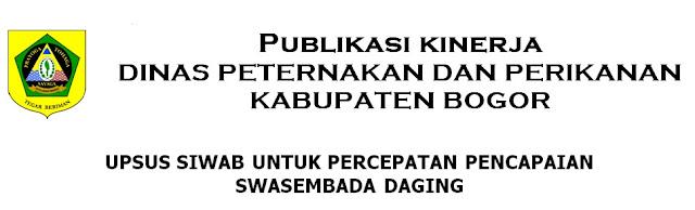 Disnakkan Kabupaten Bogor Percepat Pencapaian Swasembada Daging 236