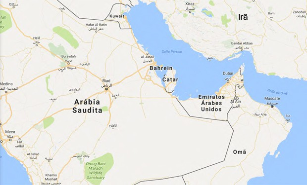 Emirados Árabes aumentam pressão sobre Catar com ameaças