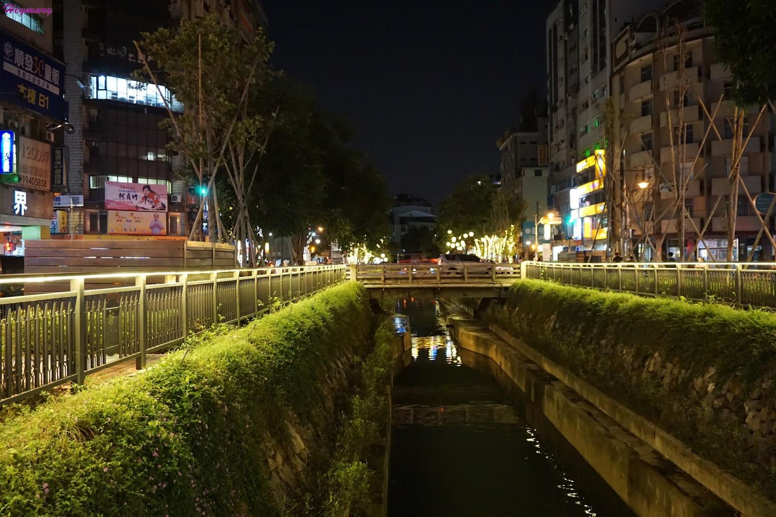 2018臺中光影藝術節