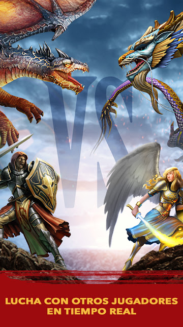Free App For iOS and Android War Dragons GAME – Apps Game Applications