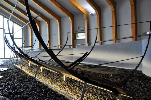wikińska łódź z Hedeby