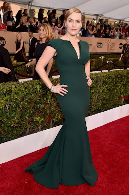 Kate Winslet – 22nd Annual Screen Actors Guild Awards in Los Angeles