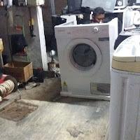 Dryer Konversi Gas