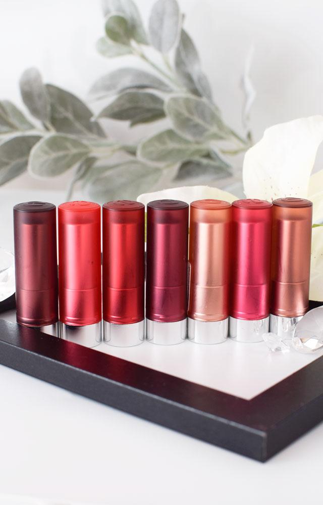 essence, range update for autumn / Winter 2016, matt matt matt lipstick