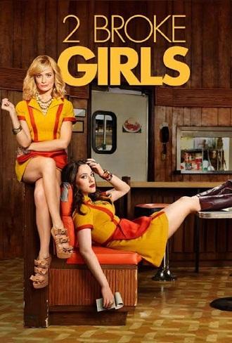 2 Broke Girls Season 2 Complete Download 480p All Episode