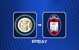 Inter vs Crotone – Highlights