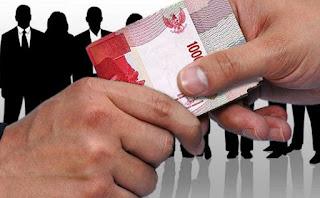Daftar 41 Nama & Partai Anggota DPRD Kota Malang Tersangka Korupsi