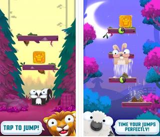 Fluffy Jump Mod