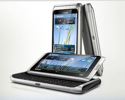 Nokia E7 hits the US market