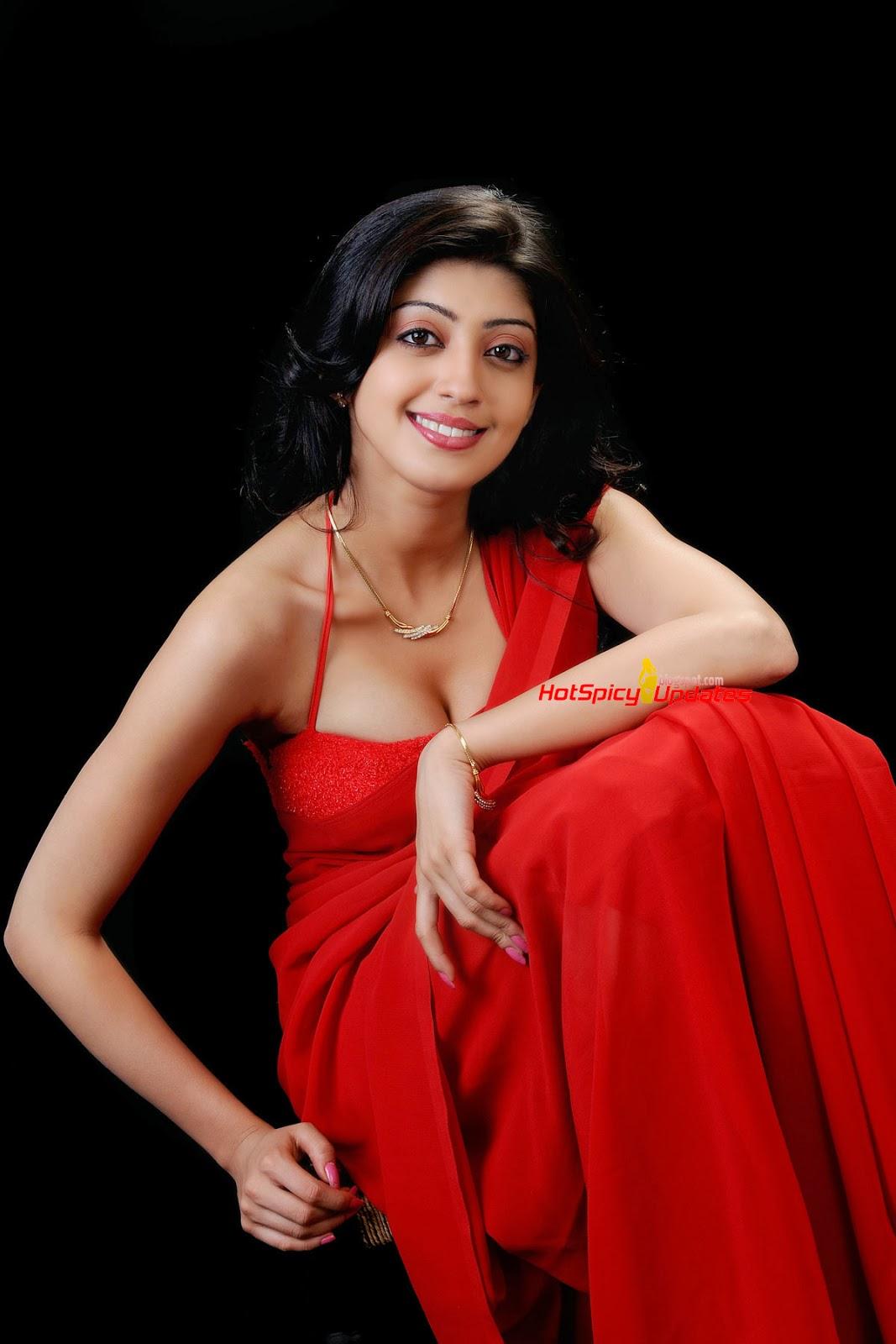 Pranitha Subhash Latest Hot Cute PhotoShoot Stills ...