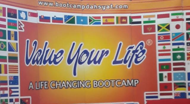 """Temukan """"Value Your Life"""" Dari Pengalaman Hidup Inspirator Sukses Onggy Hianata"""